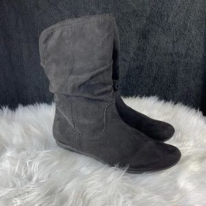REPORT WOMENS BOOTIES SIZE 6 Brand new never worn